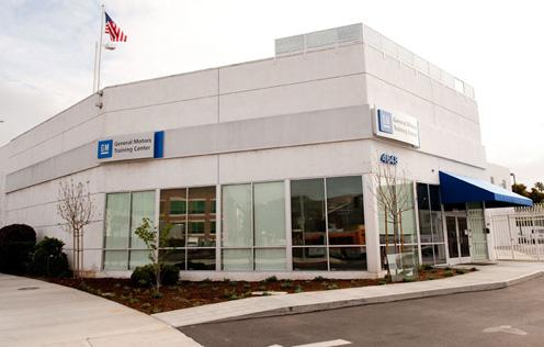 Manage360 Constructors General Motors Training Center
